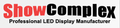 Shenzhen Showcomplex Technology Co., Ltd.: Regular Seller, Supplier of: led display, led screen, led display screen, led sign, led video wall, led billboard, rental solution, installation solution, advertising solution.