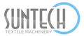 Suntech Industrial: Seller of: stretch wrapping machines, automatic fabric roll packing machines, fabric inspection machines, fabric rolling machines, warp beam trollies, double folding machines, automatic tube sewing machines, loom take-up machines, fabric sample cutting machines.