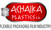 Achaika Plastics Sa: Seller of: shrink collation film, heat shrinkable pallethood in rolls for automatic paletising, stretch hood, industrial sack embossed pe and pp, tube-foil embossed heavy duty pe-pp industrial suck, embossed pe film for ffs lines, t-shirt hd bags for super markets, agricultural plastics, asparagus films x-pocket.