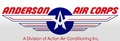 Anderson Air Corps: Seller of: air conditioning albuquerque, air conditioning replacement albuquerque, furnace contractor albuquerque, furnace contractor rio rancho, heating repair santa fe.