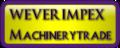 Wever import & export machinery trading: Seller of: excavators, accesplatforms, trucks, telehandlers, generators, dumpers, tractors, forklifts, 4wd. Buyer of: excavators, accesplatforms, trucks, telehandlers, generators, dumpers, tractors, forklifts, 4wd.