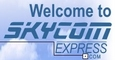 Skycom Express-Kuwait: Seller of: courier, import courier, export courier, local deliveries, bulk weight shipment, transportation.