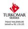 Turkomar Marble Company: Seller of: 12x12 light medium travertine, 12x16 light medium, 12x18 light medium travertine, 12x24 light medium travertine, 16x16 light medium, 16x24 light medium travertine, 18x18 light medium travertine, cross cut, vein cut.