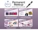 Biotouch: Seller of: permanent makeup machines, permanent make up pruduct, biotouch micro pigments, semi-permanent make up pruduct, feather touch machine, biotouch pain reduction pruduct, all the accessories for permanent make up, lash extentions kit, brow lash beard tint.
