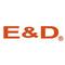 E&D Integrated Metal Planning Corp: Seller of: electronic fingerprint door lock, door handle.