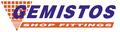 Gemistos K. & Sia OE: Seller of: shopfittings, shopfitting materials, interior design materials, shop furniture, aluminum profiles, interior design materials, shop interior design, retail stands, arcjitecural materials.