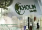 Kholin Sdn. Bhd: Seller of: skincare, personal care, facial, serum, face cream, hand body lotion, toothpaste, mouth care, coffee. Buyer of: packaging, coffee, raw material.