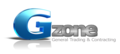 Gzone General Trading & Contracting: Seller of: prefabricated houses, flooring, shelters, doors windows, packed coffee, gifts, booths, furniture, designing. Buyer of: wood, steel.