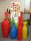 KEMBANGTANAH: Seller of: pottery terracotta, jars terracotta, vases terracotta, rough terracotta, enamel terracotta, craft terracotta.