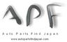 Auto Parts Find Japan Co., Ltd.: Seller of: lights, ecu, speedo meters, radiators, filters, brakes, auction agent, cars, trim.