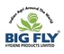 Big Fly Hygiene Products Limited: Seller of: whole spices, ground spices, grain wheat, oilseeds, cumin, coriander, chilli powder, turmeric, sesame.
