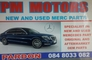 P M Motors: Seller of: filters, shocks, body parts, brakes, steering parts, fuel pumps, lights, mountings. Buyer of: brakes, filters, suspension parts, cooling parts, mountings, engine parts, fuel pumps, sensors, body parts.
