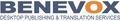 BENEVOX: Seller of: translation, localization, dtp, oral translation.