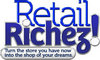 Retail Richez: Seller of: information, consulting, retail tips, course on specialty retailing.