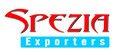 Spezia Exporters: Seller of: laptop personal computers mobile and computer peripherals, spices tea dry fruits sea food frozen meat pulse grains and edi, cables wires building circuit protection industrial circuit protec, fabric cotton materials, plastics products:- house hold items furniture tray and trolleys.