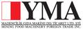 Yma Mining Food Machinery Foreign Trade Inc.: Seller of: boron, borax, boric acid, colemanite, tincal.