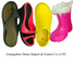 Guangzhou Darus Import&Export Co., Ltd.: Seller of: eva shoes, eva clogs, lady fashion, hiking.