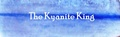 The Kyanite King: Seller of: kyanite, tapestries, sterling jewelry. Buyer of: silver jewelry, tapestries, kyanite, gemstones.
