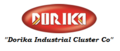 Dorika Industrial clustr: Seller of: armchairs and armless chairs, dust bins, floor drain, flush tanks, funnels, plastic sanitary wares, plastic trays, tables, toilet sets.