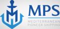 Mediterranean Pioneer Shipping