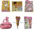 E Com Industry Co., Ltd.: Seller of: hair ornaments, puzzle toys, gift bagsgift boxes, dress up set, stationery, necessary, jewellry, fashion accessory.