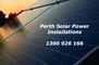 Perth Solar Power Installations: Seller of: solar panels perth, solar power packages, solar panel installation.