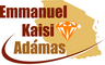 Emmanuel Kaisi Adamas Co: Seller of: diamond, precious gemstones, copper ore, gold - bars and dust, area for mining of diamond, area for mining of gold, iron ore and lead, natural bees honey, crude sunflower oil.