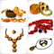 Amber by Mazukna: Seller of: amber jewelry, amber souvenirs, amber goods, earrings, necklace, bracelet, ring, pendant, rosary.