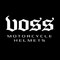 Voss Helmets: Seller of: helmets, locks, luggage, communication devices, leather boots, leather apparel. Buyer of: helmets, locks, luggage, leather goods.