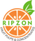 RipZon Food and Beverages: Seller of: fruit pulp, fruit concentrate, pulps, concentrates, juice, fruits, purees, pastes, fruit juice.