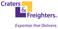 Craters & Freighters of Indianapolis: Seller of: packaging, crating, shipping, boxing, crates, wood box, export crate.