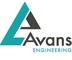 Avans Engineering: Seller of: aluminium die cast enclosures, busbar supports, cable marker, control panel accessories, stainless steel cable ties, stainless steel id tags, enclosure, cable tie.