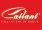 Gallant Foods Group: Seller of: green coffee bean, roasted coffee bean, ground coffee, processing and packaging roasted coffee bean, package made, coffee package with fressness valve. Buyer of: coffee flavor.
