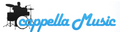 Cappella Music Center: Seller of: keyboards, drums, guitars, woodwinds, brasswind, music, cappella music.