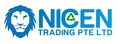 NicenTrading Pte Ltd: Seller of: pet scrap, hdpe scrap, ldpe scrap, pvc scrap, pc scrap, abs scrap, pp scrap.