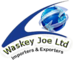 Waskey Joe Limited: Regular Seller, Supplier of: charcoal, ginger, timber logs, cassava, cocoa, palm oil, palm kernel oil, crude petrolium oil, pepper. Buyer, Regular Buyer of: agricultural machinery, food processing equipment.