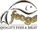 Feoga Company: Buyer of: herrings, mackerel, horse mackerel, turkey products, tilapia, sardinella, tunabonito, pork feet, chicken products.