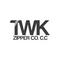 TWK Zipper: Buyer of: nylon zippers, metal zippers, vislon chunky zippers, invisible zippers, sliders, zip chains.