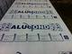 China Alucond Building Material Group.,Ltd: Seller of: aluminum composite panel, aluminum composite material, sign board, advertising board, walling cladding, decorative panel, interior cladding, aluminum sheet, acp.