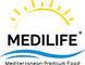 MEDILIFE: Seller of: couscous, dates, olive oil, olives, pasta, canned sardines, canned tuna, harissa, sea bass.