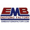 EMBDIGITIZINGFACTORY.COM: Seller of: embroidery, digitizing, vector art, advertising, web designing, flash, 3d designing, animation, stock designs. Buyer of: banner displays, embroidery, screen printin ng, uniforms, t-shirts, promotional items, caps, polo shirts, banners.