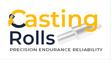 Casting Rolls: Seller of: mill rolls, chill cast iron rolls, adamite alloy steel rolls, definite chill rolls, s g iron rolls, rolls for milling industries, steel mill rolls, forged rolls, double poured chilled rolls.