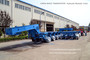 China Heavy Transporter: Seller of: modular trailer, multi axle, hydraulic platform trailer, goldhofer nicolas cometto, semi trailer, lowboy lowbed, container trailer, flatbed trailer, extendable trailer. Buyer of: semi trailer, tire, lowbed lowboy, ship, generator, transformer, modular trailer, multi axle, goldhofer.