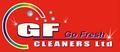 GF Cleaners Ltd.: Seller of: carpet cleaning, commercial clean, contract cleaning, floor care, industrial clean, maintenance cleans, office cleaning, oven cleaning, window cleaning. Buyer of: janitorial supplies.