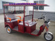 Yudi E-vehicles Co., Ltd.: Seller of: electric tricycle for passengers, electric tricycle for cargo, electric bicycle, electric rickshaw, electric car, battery operated tricycle, three wheelers.