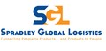 Spradley Global Logistics: Seller of: sugar, chicken, semi trucks, cooking oil, canned food, rice, construction equipment, paper products, first aid kits.