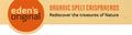 Eden's Original Ltd.: Seller of: organic spelt biscuits, organic spelt cookies, organic spelt crispbread. Buyer of: organic linseeds, organic peanuts, organic poppy seeds, organic pumpkin seeds, organic sesame seeds, organic sunflower seeds.