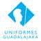 Uniformes Guadalajara: Seller of: uniformes empresariales, playeras tipo polo, camisas para uniforme, overoles industriales, mandiles para restaurantes, camisas racing, blusas para uniformes, pantalones para uniformes, sudaderas para uniformes. Buyer of: tela, hilo.