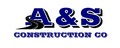 A&S Construction Company: Seller of: caterpillar, komatsu, heavy equipment, earthmoving, paving, concrete, asphalt, aggregate, crushing.