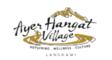 Ayer Hangat Village: Seller of: tourism, place of interest, tourist attraction.
